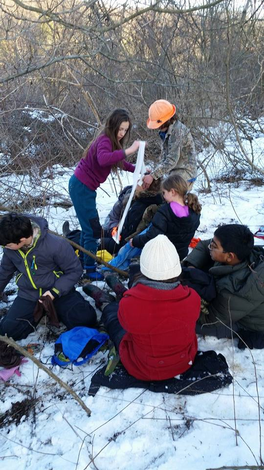 wilderness-first-aid-in-winter-scouts